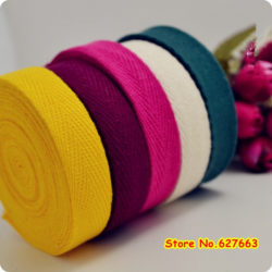 15mm-white-black-yellow-purple-color-herringbone-font-b-twill-b-font-font-b-cotton-b