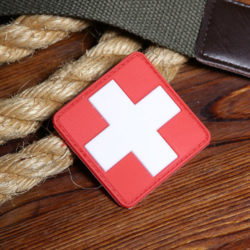free-shipping-jtg-medic-cross-paramedic-3d-tactical-army-morale-pvc-rubber-velcro-patch-badges-hook