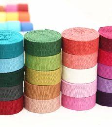 width-3cm-20m-roll-color-herringbone-font-b-twill-b-font-cotton-font-b-tape-b