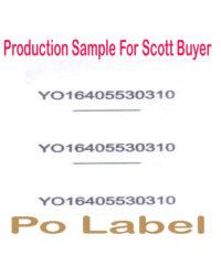 Po label Scott