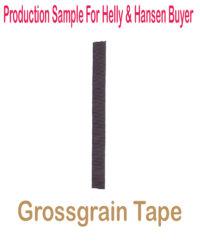 gross grain